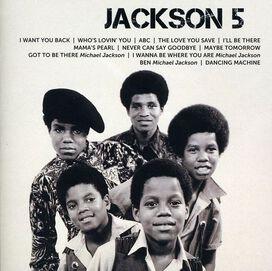 The Jackson 5 - Icon