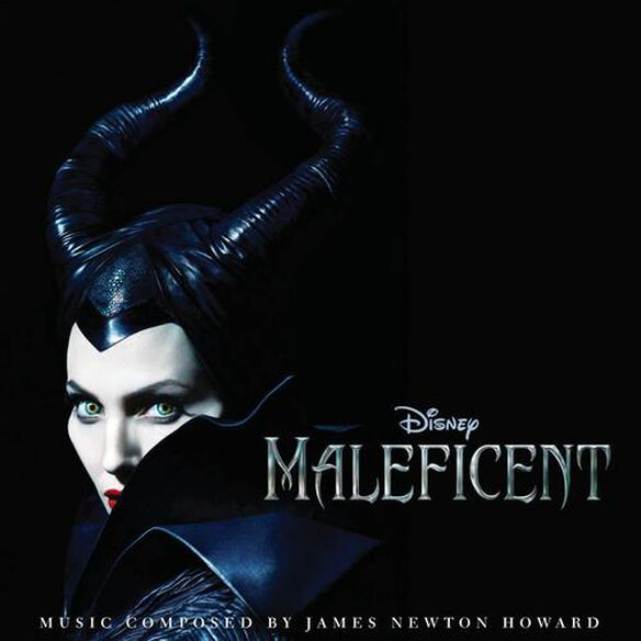 Maleficent / O.S.T.