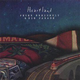Peter Breinholt - Heartland