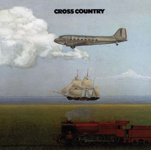 Cross Country - Cross Country
