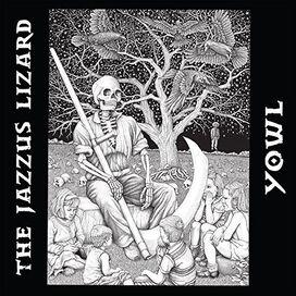 Jazzus Lizard - Yowl (Live)