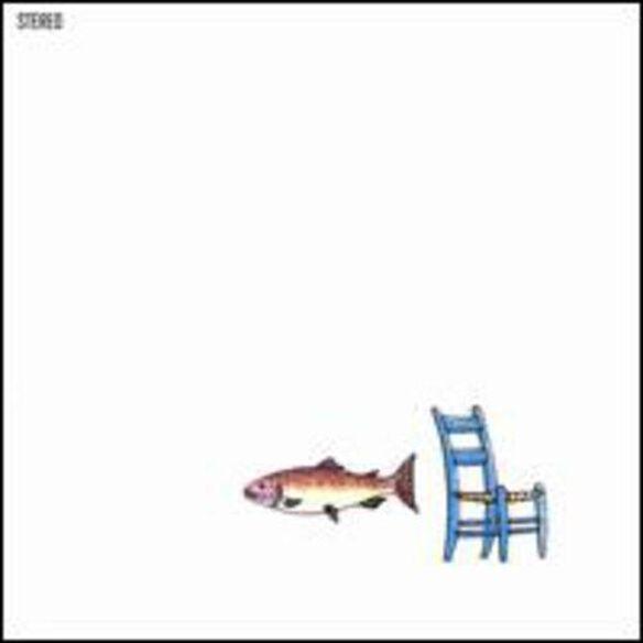 Salmon Chair