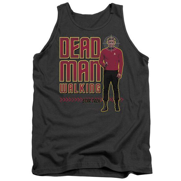 Star Trek Dead Man Walking Adult Tank