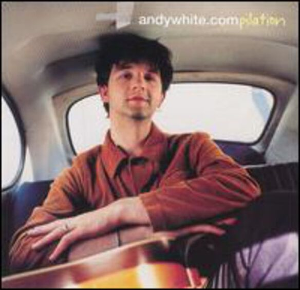 Andy White - Andywhite.Compilation