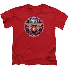 Atari Yars Revenge Patch Short Sleeve Juvenile T-Shirt