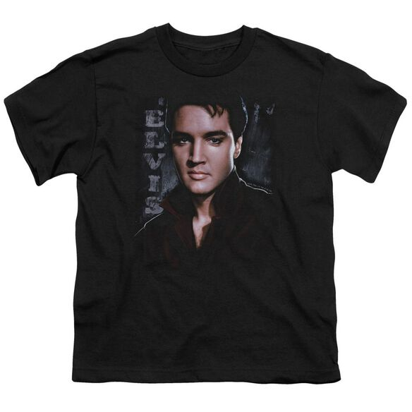 Elvis Tough Short Sleeve Youth T-Shirt