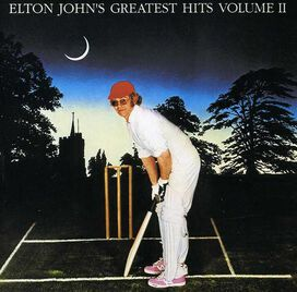 Elton John - Greatest Hits, Vol. 2