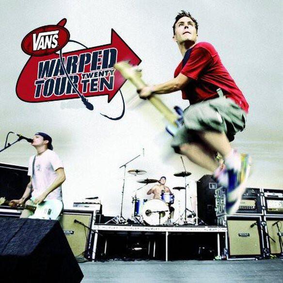 2010 Warped Tour Compilation / Various