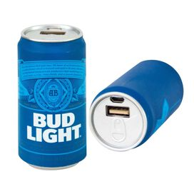 Bud Light Can 2600 Batt