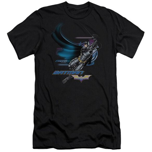 Dark Knight Flyer Short Sleeve Adult T-Shirt