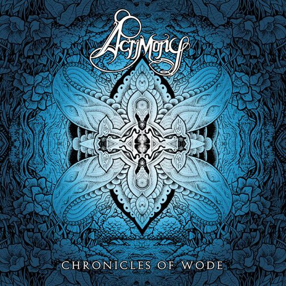 Acrimony - Chronicles Of Wode
