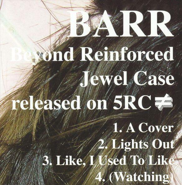 Beyond Reinforced Jew1005