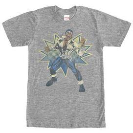 Luke Cage Power Burst T-Shirt
