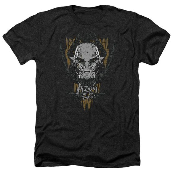 Hobbit Azog Adult Heather