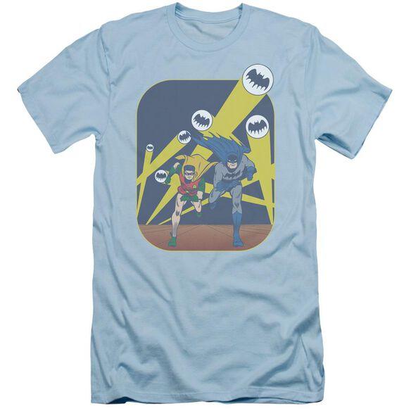 Batman Detective #164 Cover Short Sleeve Adult Light T-Shirt