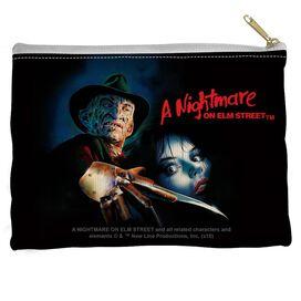 Nightmare On Elm Street Freddy Poster Accessory