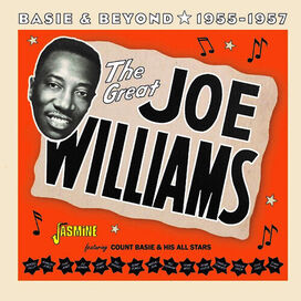 Joe Williams - Basie & Beyond 1955-1957