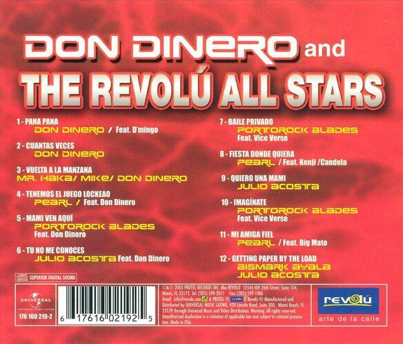 Don Dinero & Revolu All S