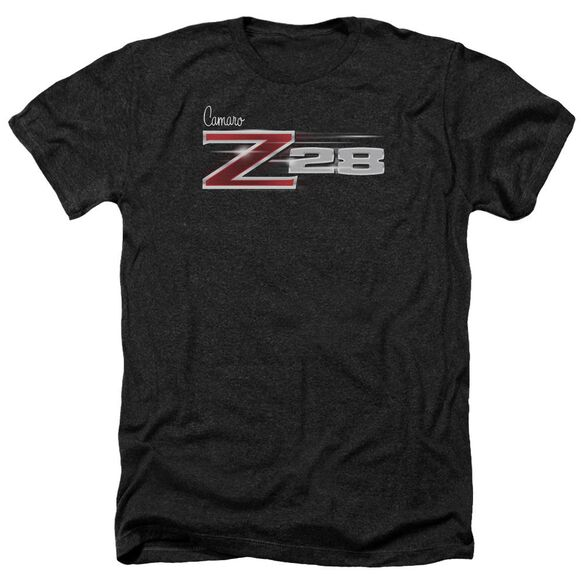 Chevrolet Z28 Logo Adult Heather