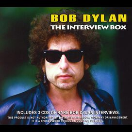 Bob Dylan - Interview Box Set