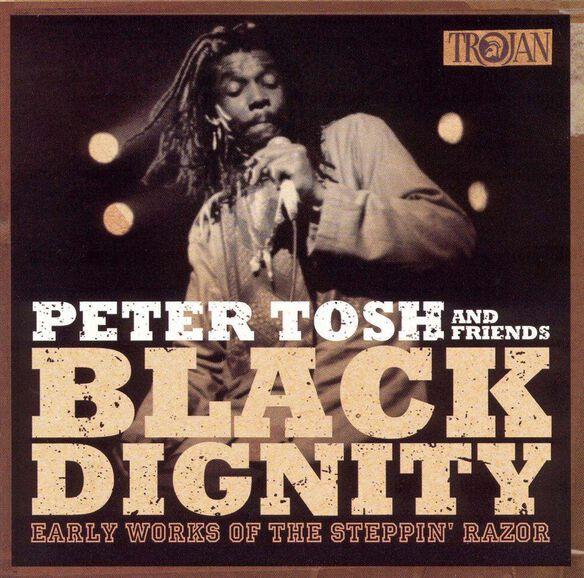 Black Dignity:Early Y0505