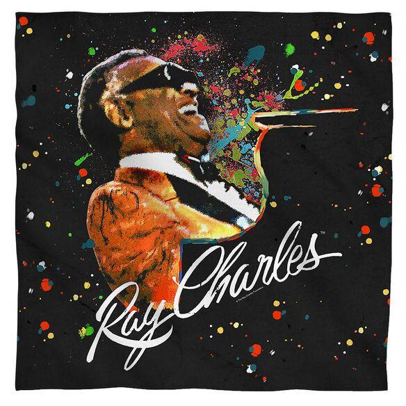 Ray Charles Soul Bandana