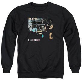 Reo Speedwagon Hi Infidelity Adult Crewneck Sweatshirt