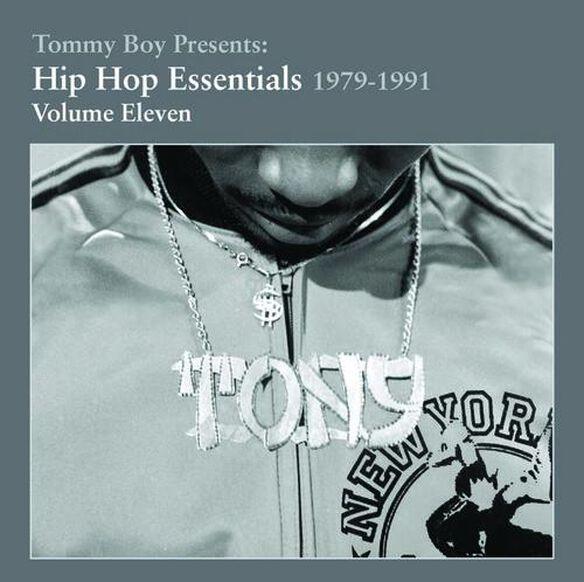 Essential Hip Hop 11 / Various