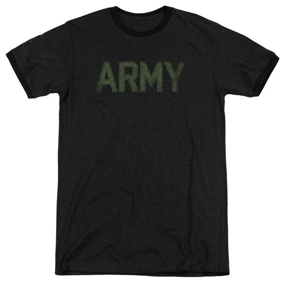 Army Type Adult Heather Ringer
