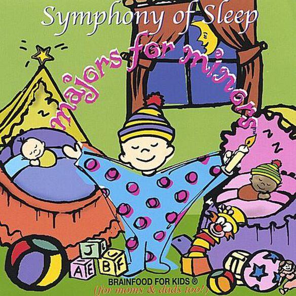 Symphony Of Sleep
