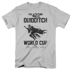 Harry Potter World Cup Short Sleeve Adult T-Shirt