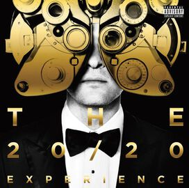 Justin Timberlake - 20/20 Experience - 2 of 2