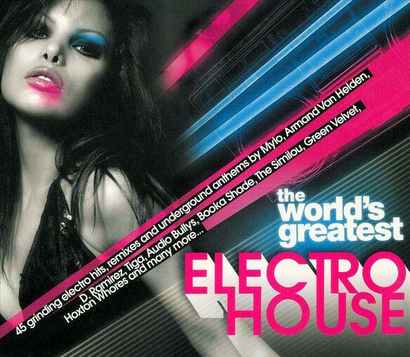 Electro House 0607