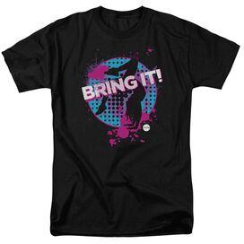 Bring It Bring It Short Sleeve Adult T-Shirt