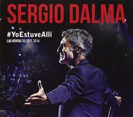 Sergio Dalma - Yoestuvealli Estuve Alli