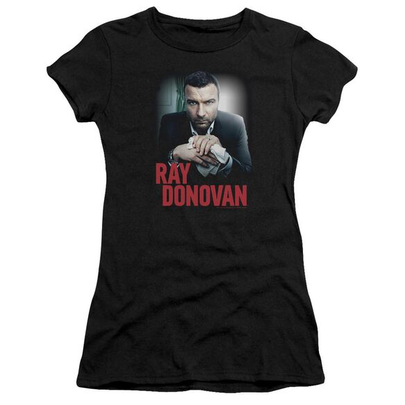 Ray Donovan Clean Hands Premium Bella Junior Sheer Jersey