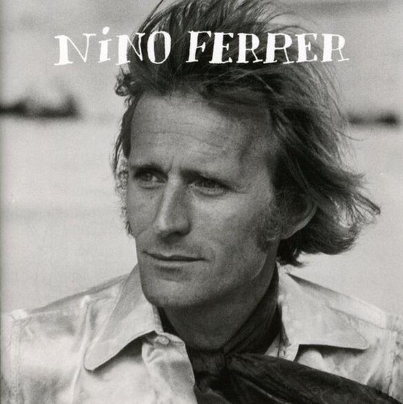 Nino Ferrer - Nino Ferrer