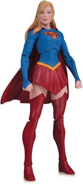 DC Essentials - Supergirl action figure