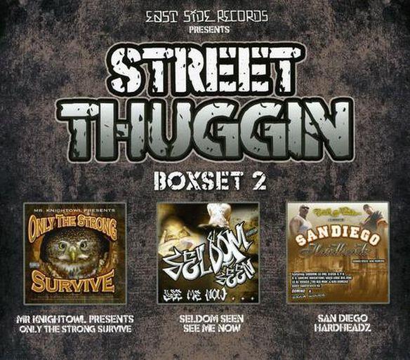 Street Thuggin 2 / Various