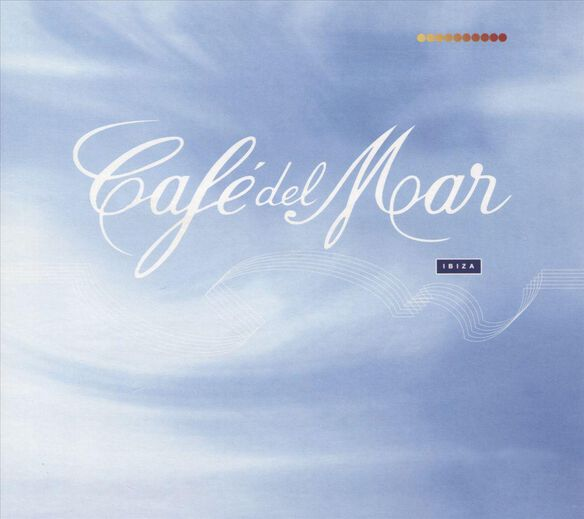 Cafe Del Mar 1 (1994) / Various