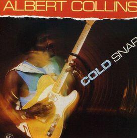 Albert Collins - Cold Snap