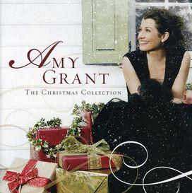 Amy Grant - Christmas Collection