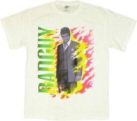 Scarface Bad Guy White T-Shirt