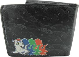 Digimon Joe and Gomamon Wallet