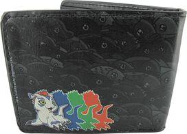 Digimon Joe and Gomamon Wallet
