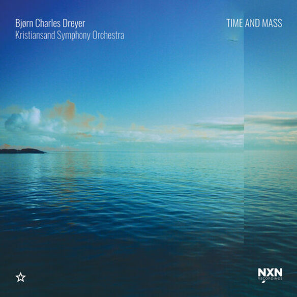 Dreyer/ Kristiansand Symphony Orch - Time & Mass