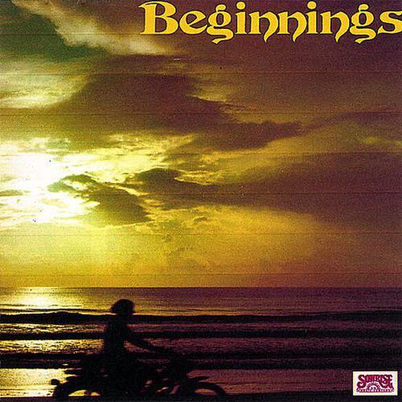 Beginnings (Cdr)