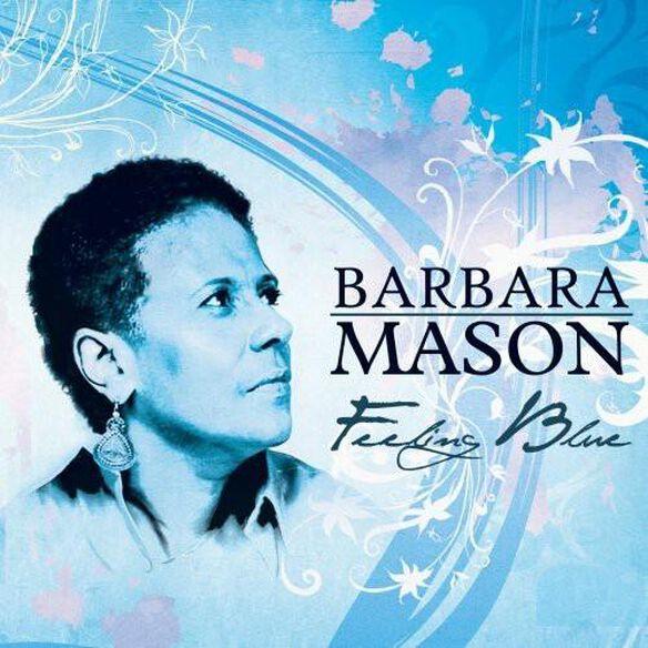 Barbara Mason - Feeling Blue