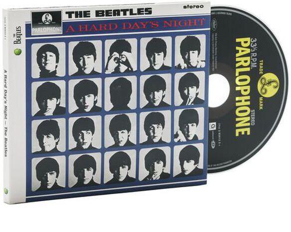 Hard Day's Night (Ltd) (Enh) (Rmst) (Dig)