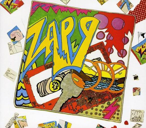 Zapp (Uk)